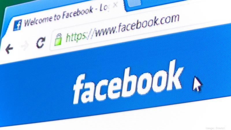 Tech: Facebook slapped with $122 million fine