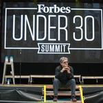 Forbes Under 30 Summit is coming back to Boston