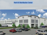 Out-of-state developers partner on large Louisville-area business center