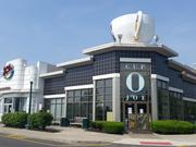 The Cup O'Joe at Lennox Town Center is closing.