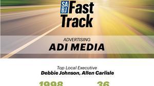 Presenting San Antonio's 2017 Fast Track companies