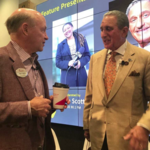 Dan <strong>Cathy</strong> and Arthur Blank reaffirm commitment to Westside