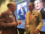 Dan Cathy and Arthur Blank reaffirm commitment to Westside