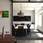 Cool Spaces: Check out WE Communications' stylish Pearl District digs (Photos)