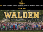 Walden taps prominent businessman to lead $15 million capital campaign