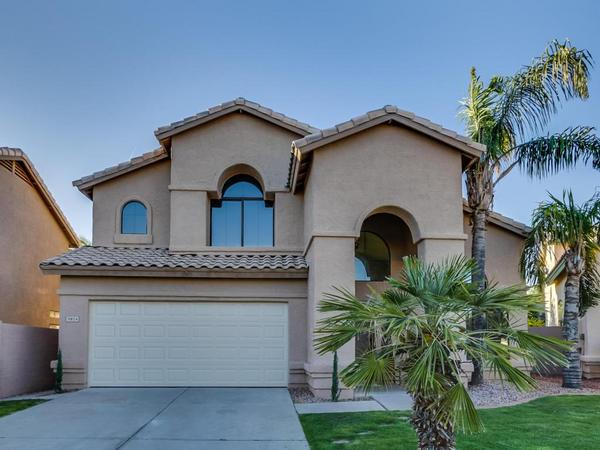 Amazing home! Great location.
