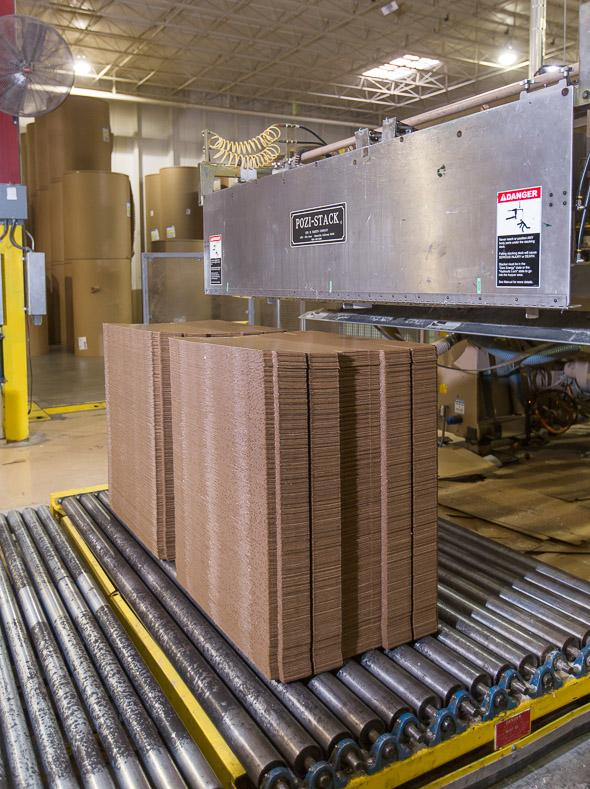 International Paper Co  reports second quarter 2019 earnings