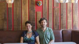 Philadelphia husband-wife team form restaurant group