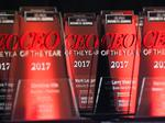 CEOs of the Year: The 2017 honorees reveal their top achievements (Video)