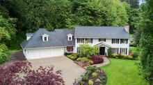 Timeless Four Creeks Colonial