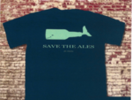 Vineyard Vines sues Triangle Town Center retailer over smiling whale