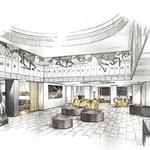 Nob Hill hotel undergoes multimillion-dollar renovation to lure this type of traveler (slideshow)