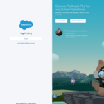 Cybersecurity firm Trusona develops no-password login feature for Salesforce