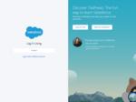 Cybersecurity firm Trusona develops no-password login feature for Salesforce