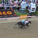Editor's Notebook: City shouldn't take a Preakness move lightly