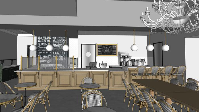 French bistro signs lease to open along Riverside Avenue at EverBank Plaza