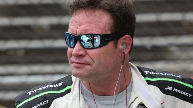 Vail driver, 49, is oldest entrant for Sunday's Indy 500