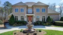 Beautiful Home in Davidson