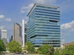 Newest building designed by John Portman & Associates opens in Charlotte