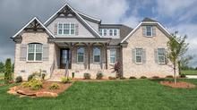 Magnificent Custom Home Built by Disney Custom Homes