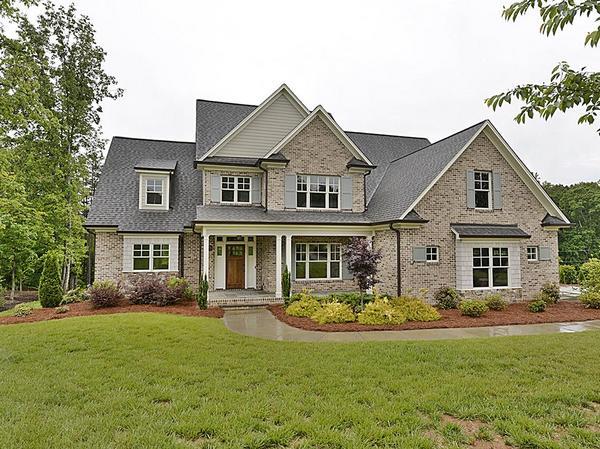 Beautiful Home by Alan Fletcher
