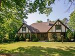 Home of the Day: Unique English Tudor with Private Gardens