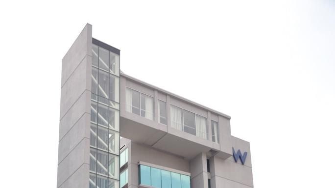Noble sells Buckhead's W hotel for $73 million