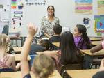 Why Arizona teachers continue to teach despite low pay