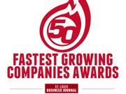 Fastest Growing Companies Awards