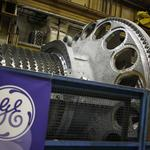 Apple teams with GE to make iPhone apps to track factories, power plants