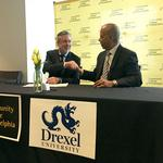 Drexel, Community College of Philadelphia's new deal paves way for 'multidimensional partnership'