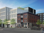 $50M North Loop project will rehab old buildings while adding new ones (slideshow)