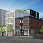 Large North Loop project gets some new developers