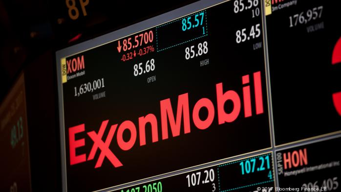ExxonMobil bows to shareholder pressure on climate reporting