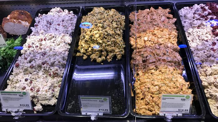 Whole Foods' evolving prepared foods strategy (and why it bothers me)