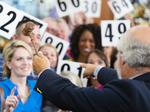 What to know about charitable auctions