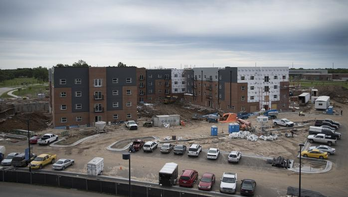 Cost concerns lead to pricing changes for WSU apartment complex