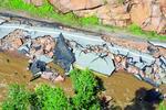 CDOT details flood damage to Colorado's bridges