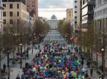 As Rock 'N' Roll Half Marathon exits, Raleigh startup picks up steam