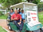 Hawaii State AFL-CIO hosts 13th annual charity golf tournament: Slideshow