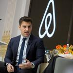 Airbnb's number of listings surpasses rooms held by top 5 hotel brands combined