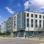 Arts college breaks ground on new housing in San Francisco's Potrero Hill
