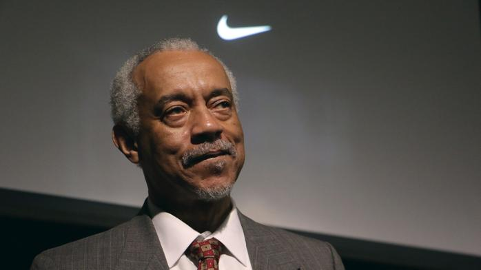 How an 'acrimonious' discussion launched Nike's investment in disadvantaged communities