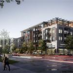 Terwilliger Pappas breaking ground on nearly 300-unit Decatur apartment project