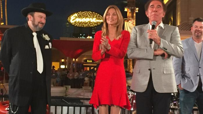 Maryland real estate leaders, Steve Wynn revel in the Roaring 20s at ICSC party