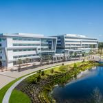 UF Health North tower opens for patients in North Jacksonville