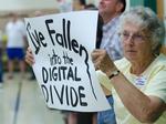 Verizon, South Jersey towns upset over service reach settlement