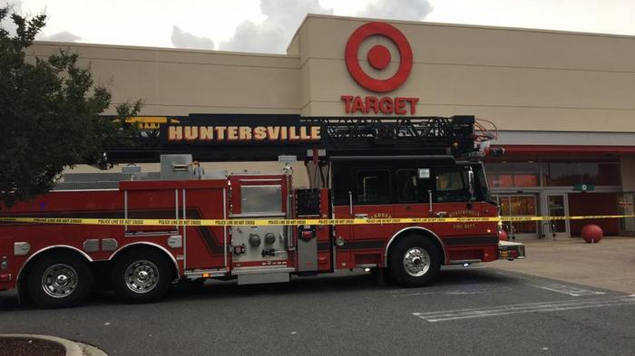 CBJ Morning Buzz: Fire closes local Target store; 'Bank town' no more?; Scenes from Women United event uptown