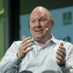 <strong>Tesla</strong> is just like Apple, Marc Andreessen says, except he's not sure which Apple