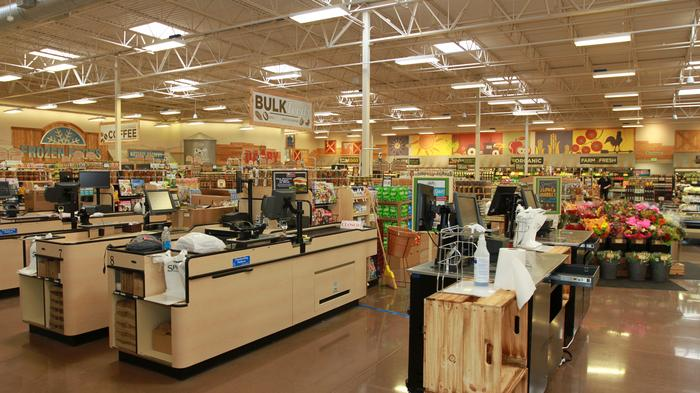 Go inside Sprouts Farmers Market in South Tampa, opening today (Photos)